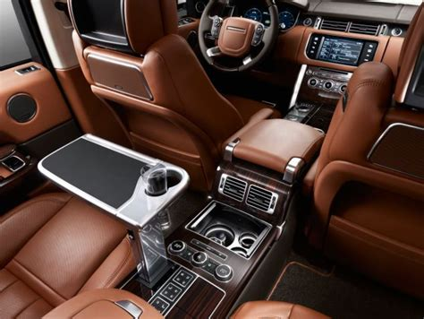 first range rover ever made car maker unveils most expensive model ever costing 163