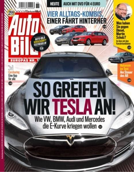 Autobild September 2017 by Auto Bild Germany 8 September 2017 Pdf Free