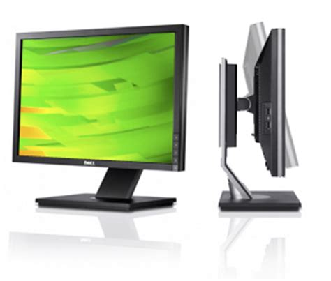 dell releases new ultrasharp 1909w lcd monitor