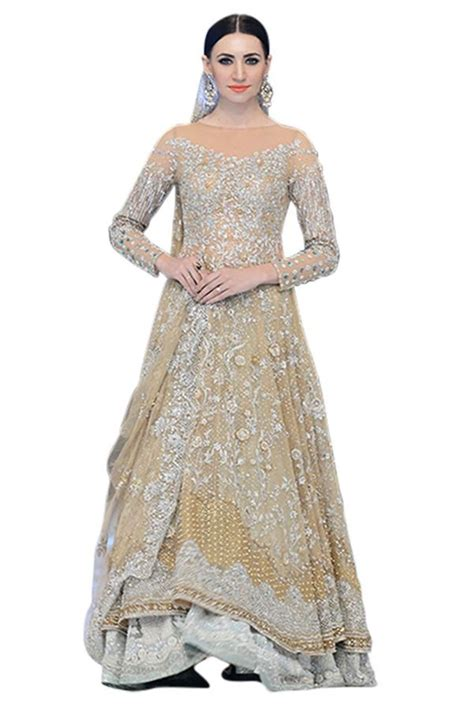 Best Bridal Dresses by Sania Maskatiya Best Bridal Dresses Trends