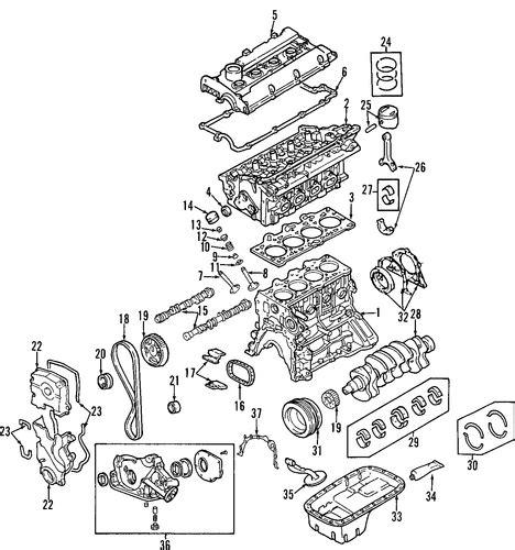 Engine Mountung Kia Sportage Lower Rear K011 39 820 1 engine for 2006 kia sportage kiapartsoutlet