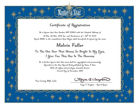 naming certificate template name a buy a original naming service