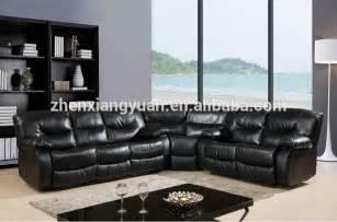 corner furniture living room 2016 living room furniture corner bonded leather sofa