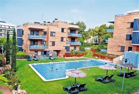 top verano  hoteles en salou