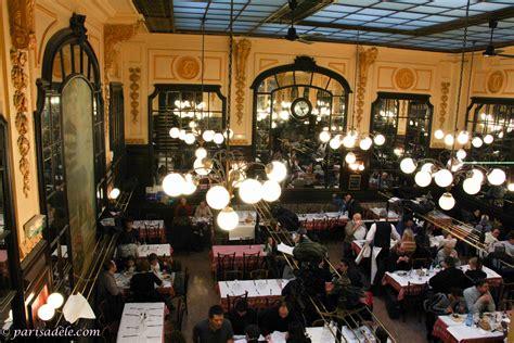 Mirrors Dining Room bouillon chartier paris ad 232 le