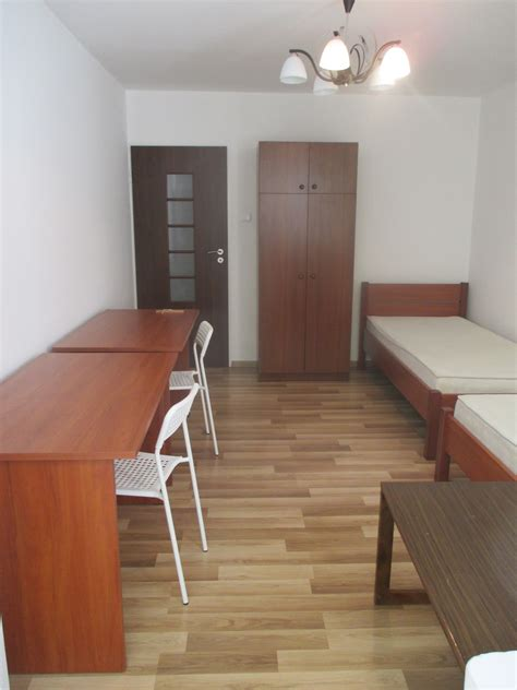 rent a room for a day flat rooms to rent for world youth day cracow krowodrza flat rent krakow