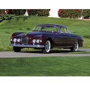 Cadillac Series 62 Coupe 1953  Old Concept Cars