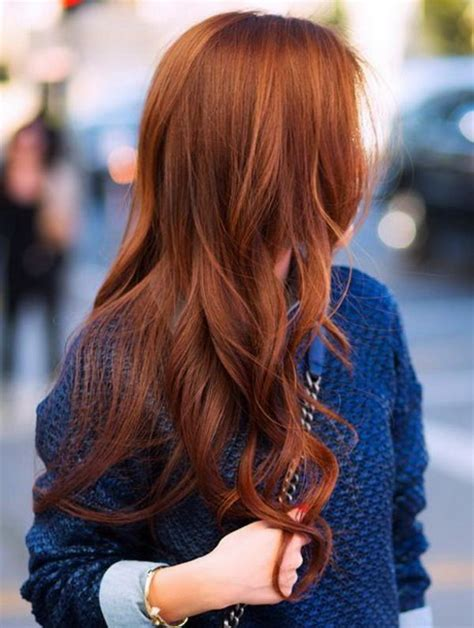 on trend hair colour 2015 new hair color 2015