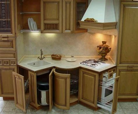 Compact Kitchen Designs Interesting Compact Kitchen Design Tiny House Pins