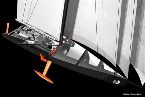 volvo ocean race  sailing anarchyde