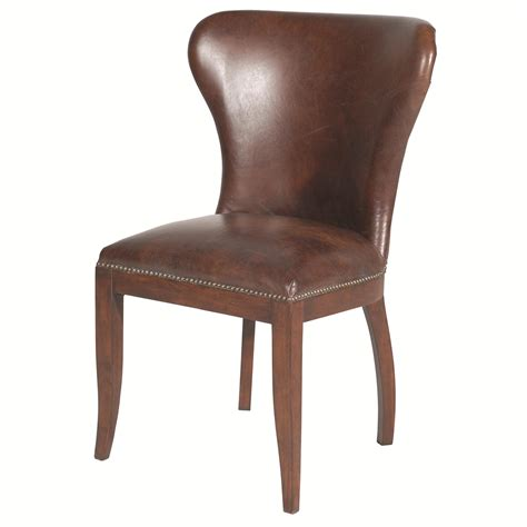 four carnegie richmond dining chair with tapered