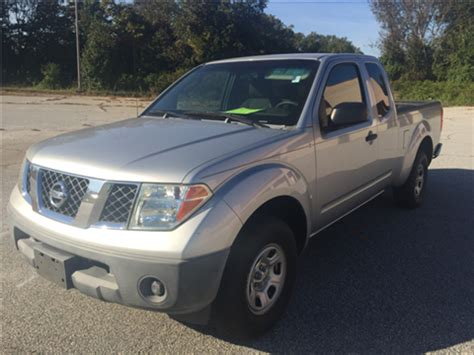 nissan frontier 2006 for sale 2006 nissan frontier for sale carsforsale