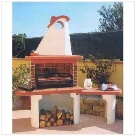 forni e barbecue da giardino in muratura barbecue a legna in muratura brasile cm300x90x220h