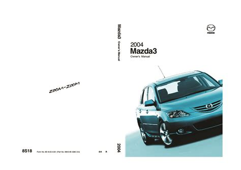 free download parts manuals 2008 mazda mazdaspeed 3 engine control service manual 2004 mazda mazda3 repair manual free download mazda 3 mazda3 service repair