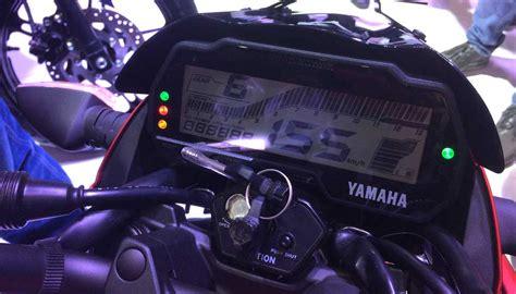 Lu Led Depan Motor New Vixion motor all new yamaha vixion mengaspal harga rp26 juta