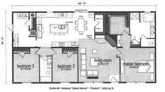 4 Bedroom Double Wide Bedroom Modular Home Plans Simple Floor Br Also 4 Double