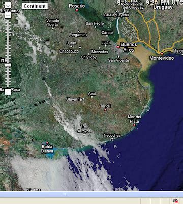 imagenes satelitales tormentas argentina meteorolog 237 a pr 225 ctica fotos satelitales de tormentas en