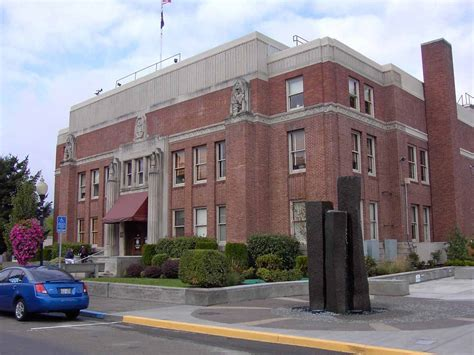 Clackamas County Records Clackamas County Courthouse Association Of Oregon Counties