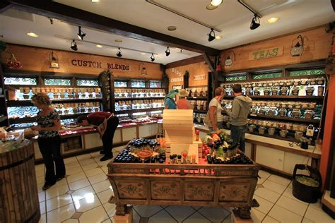 Mickeys Pantry by The Spice And Tea Exchange Photo 6 Of 6