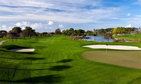 palm beach national golf course pga national golf club palm beach gardens fl albrecht