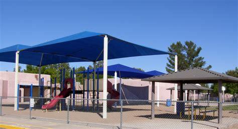 playground awnings playground shade canopies