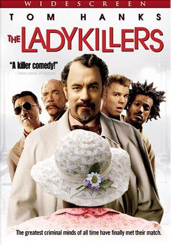 the ladykillers the ladykillers movie trailer reviews and more tvguide com