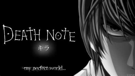 death note tendr 193 serie con actores de carne y hueso
