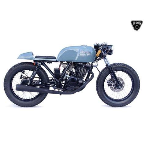 Motorrad Clubman by Cafe Racer Clubman Motorrad Bild Idee