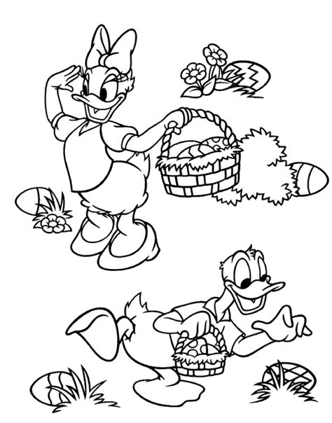 printable disney easter coloring pages easter disney coloring pages coloringpagesabc com