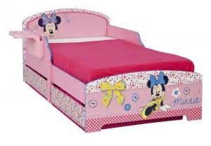 minnie maus bett minnie mouse toddler bed bedstorextra