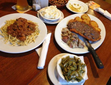 The German Pantry by German Pantry Offers Variety Of Authentic German Food