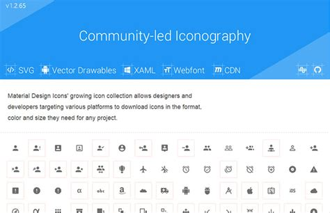 material design layout generator a huge list of material design resources for designers