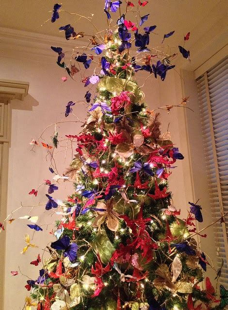 1000 images about beautiful butterfly christmas on