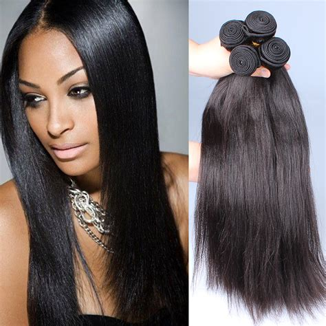 1b hair color 14 grade 5a cuticle unprocessed remy indian hair