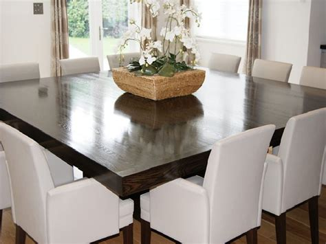 12 Seater Square Dining Table Dining Tables Amusing Large Square Dining Table Innovative 12 Seater Square Dining Table