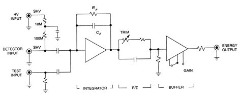 rc differentiator and integrator circuits pdf rc differentiator and integrator circuits pdf 28 images charge integrator circuit 28 images