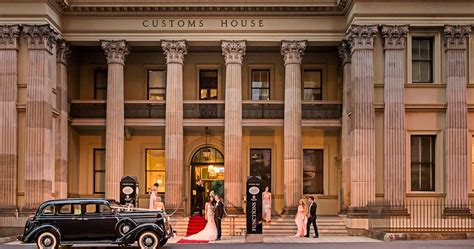 customs house brisbane wedding venue riverside ceremonies receptions customs house