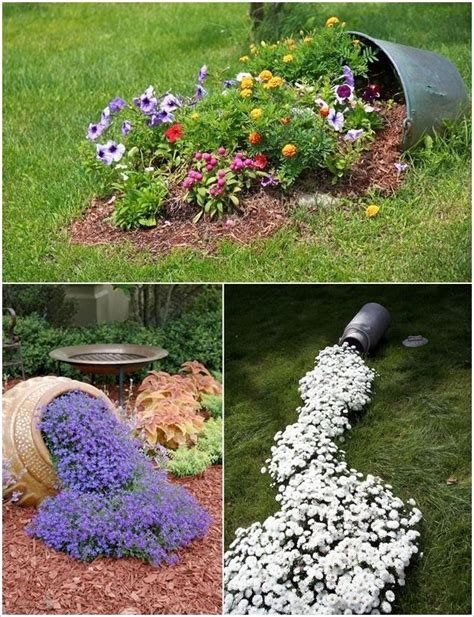 edging garden bed 25 best ideas about garden edging on pinterest flower