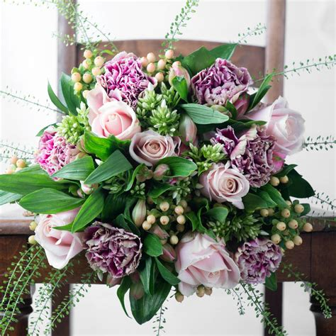 secret flowers secret garden fresh flowers bouquet by appleyard