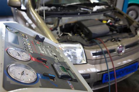 Klimaanlagenwartung Auto by Klimaanlagenwartung