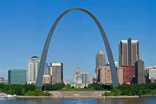 gateway arch the twisted history of the gateway arch history