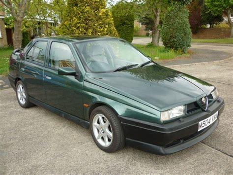 Alfa Romeo V6 by Alfa Romeo 155 2 5 V6 For Sale