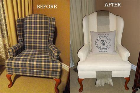upholstery before and after before and after diy reupholstering furniture ideas