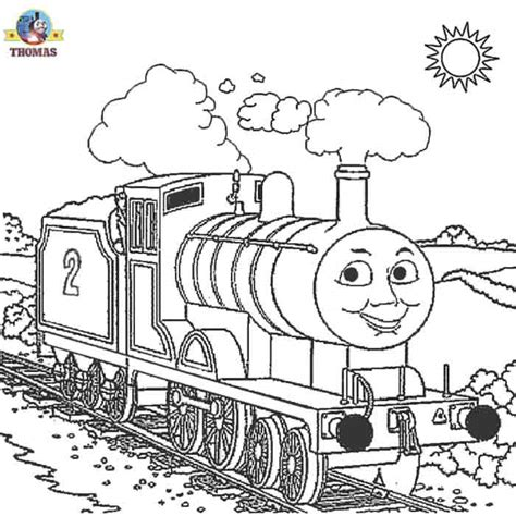 thomas the train coloring page printable thomas the train coloring pages printable coloring pages