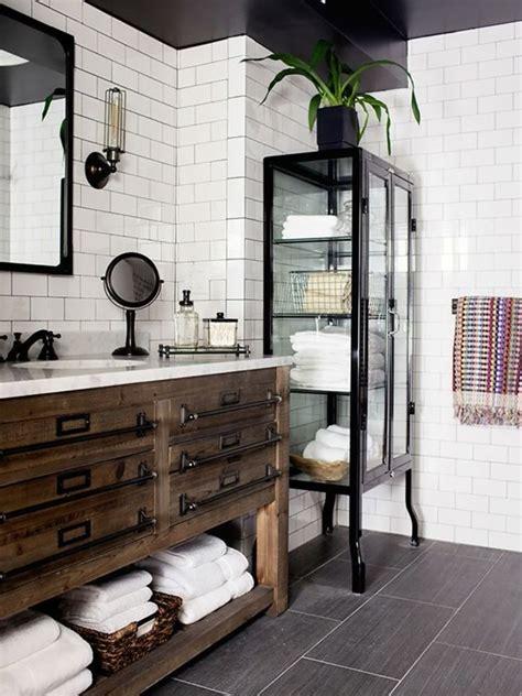mens bathroom decor ideas inspirations man