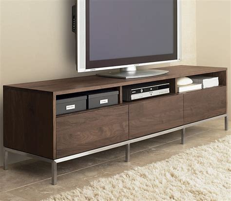 rooms to go media console media console make a stylish organizer to your rooms