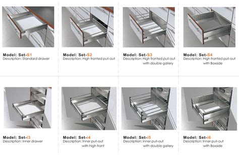 blum drawer system chest of drawers
