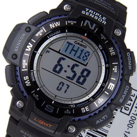 casio altimetro reloj casio con altimetro