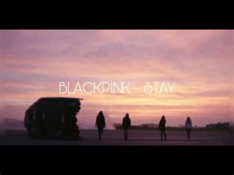 blackpink versi indonesia blackpink stay indonesia ver youtube