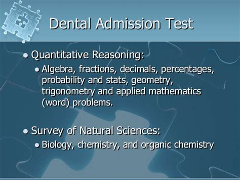 Aacomas Evaluation Letter Part 1 And Dental School Application Preparation Seminar